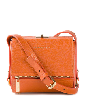 PHILIPPE MODEL  structured crossbody bag