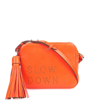 ANYA HINDMARCH cross-body bag
