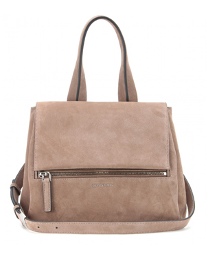 GIVENCHY Pandora leather bag