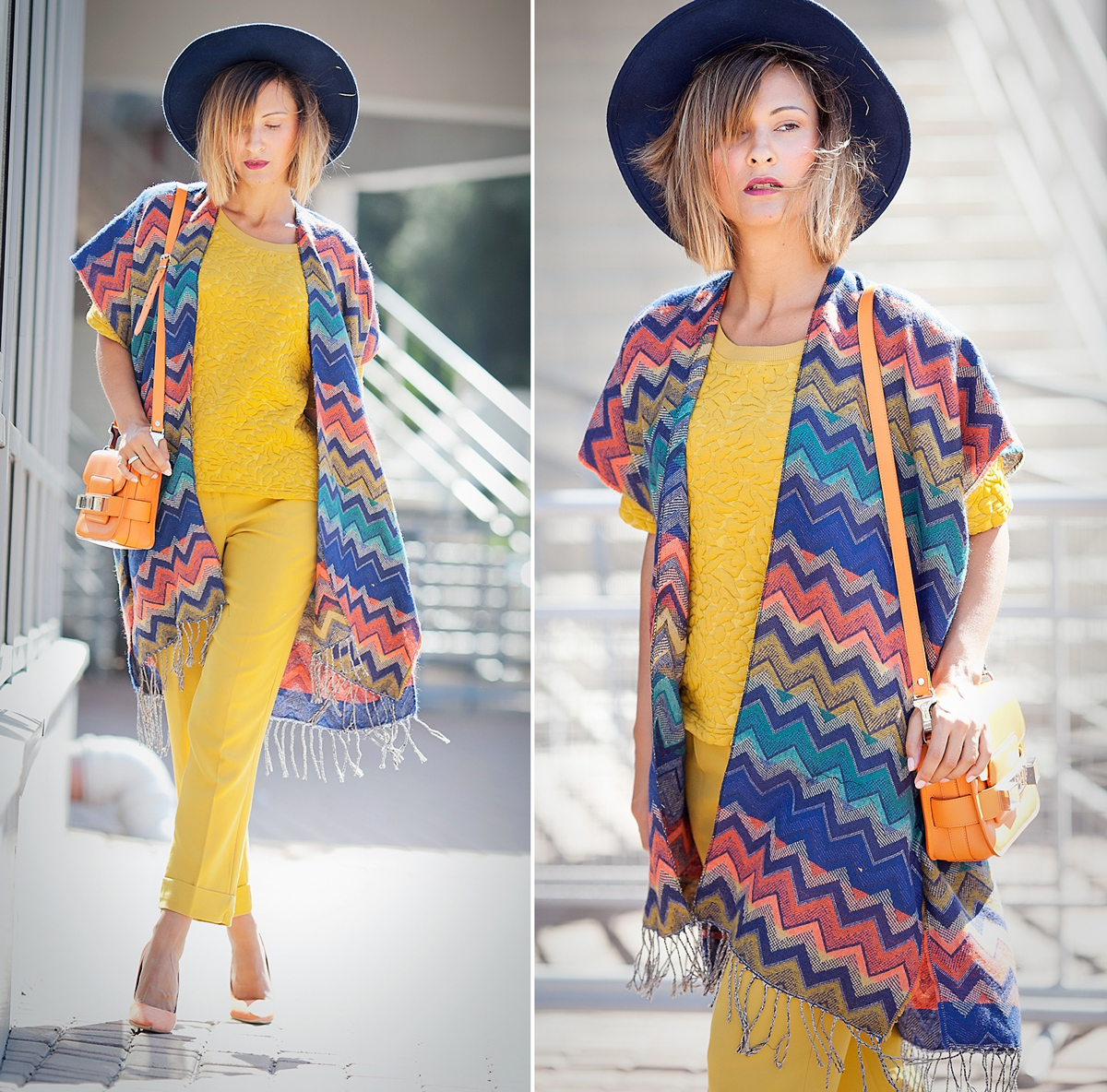 poncho-outfit-for-fall-2015-galant-girl