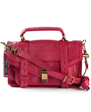 PROENZA SCHOULER  small 'PS1' satchel
