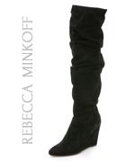 Rebecca Minkoff Wedge Boots