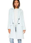 J.O.A. Double Breasted Coat