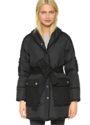 Marc by Marc Jacobs Puffer Jacket