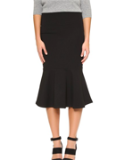 The Fifth Label Tuning In Skirt