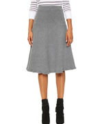 J.O.A. Knit Full Skirt