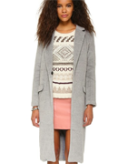 MINKPINK Duster Coat