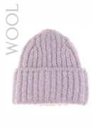 ACNE STUDIOS Wool & mohair hat