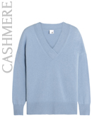 IRIS AND INK cashmere sweater