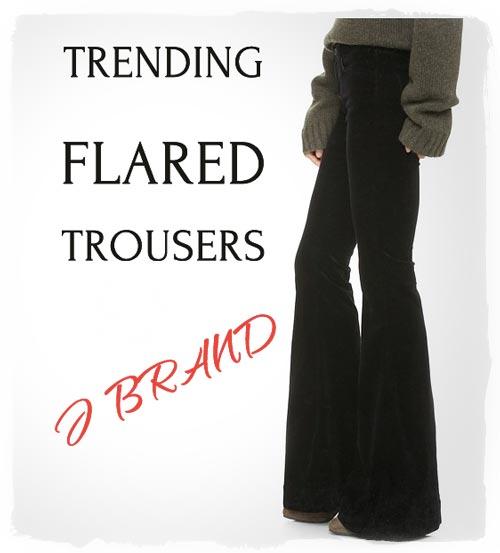 flared-pants