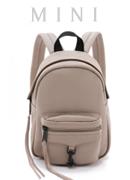 Rebecca Minkoff Mini Backpack