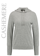 IRIS AND INK cashmere hoodie