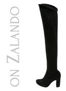Unisa NASPAS high boots