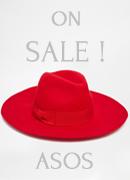 Liquorish Wool Hat