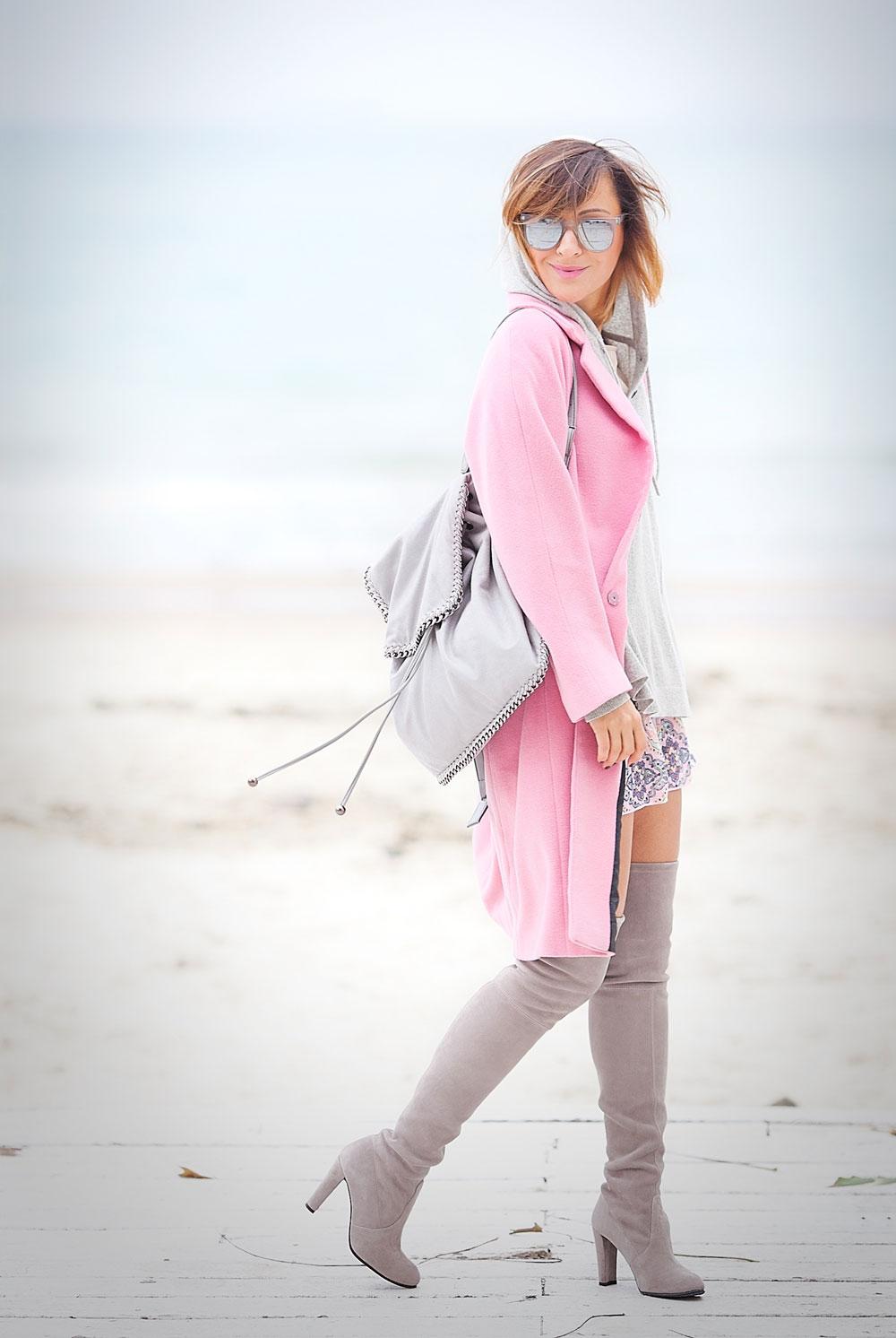 stella+mccartney+falabella+backpack-stuart+weitzman+highland+boots+outfit