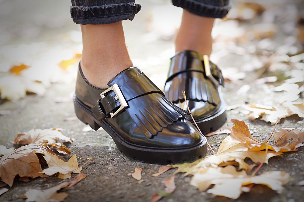 zara+loafers