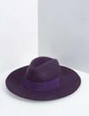 Boohoo felt hat
