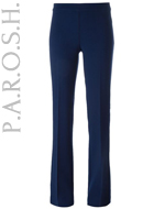 P.A.R.O.S.H. bootcut trousers