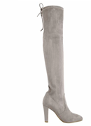 ARABEL Over The Knee High Heel Boots