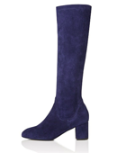 Keri Suede Knee High Boot