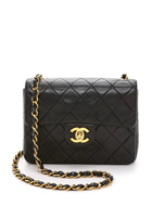 Chanel Vintage Mini Flap Bag