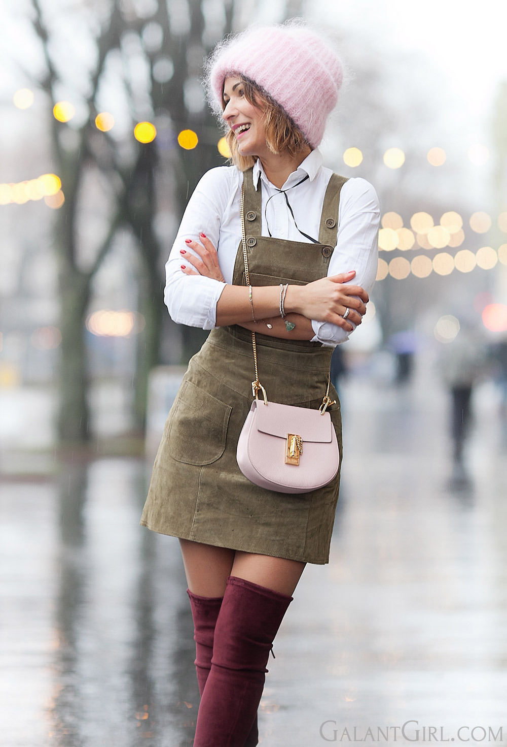 asos-suede-overall-outfit-with-chloe-drew-bag