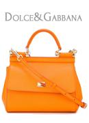 DOLCE & GABBANA 'Sicily' tote