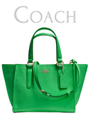 Coach Crosby Tote Bag