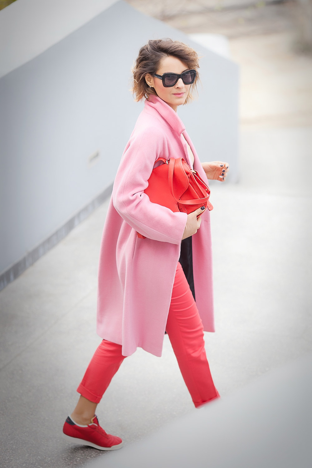 pink-coat-outfit-ideas