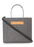 BALENCIAGA Cable Shopper bag