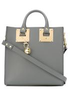 SOPHIE HULME  'Albion' tote bag