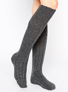 Jonathan Aston Wool Socks
