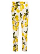 Dolce&Gabbana Printed Pants