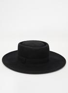 Matador Felt Hat