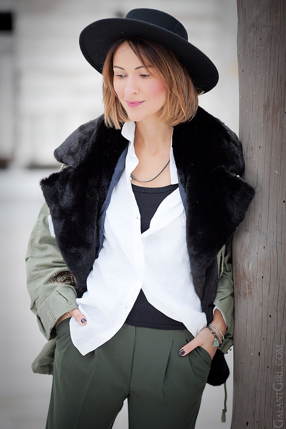 fur+collar+parka+outfit-for-winter