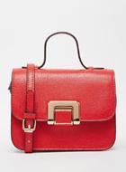 ASOS Mini Vintage Lock Bag