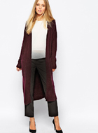 WHISTLES WOOL Cardigan