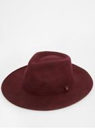 WHISTLES felt hat
