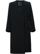 D.EFECT  'Piper' coat
