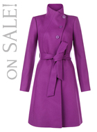 Hobbs Alyssa Coat