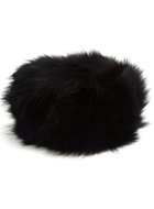 Inverni Coyote Fur Hat
