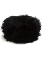 Inverni Coyote Fur Hat