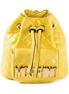 MOSCHINO backpack (40% OFF)