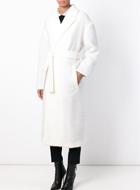 MSGM robe coat (30% OFF)