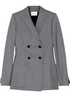 PALLAS Wool Blazer (70% OFF)