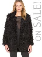 CHEAP MONDAY Fur Coat