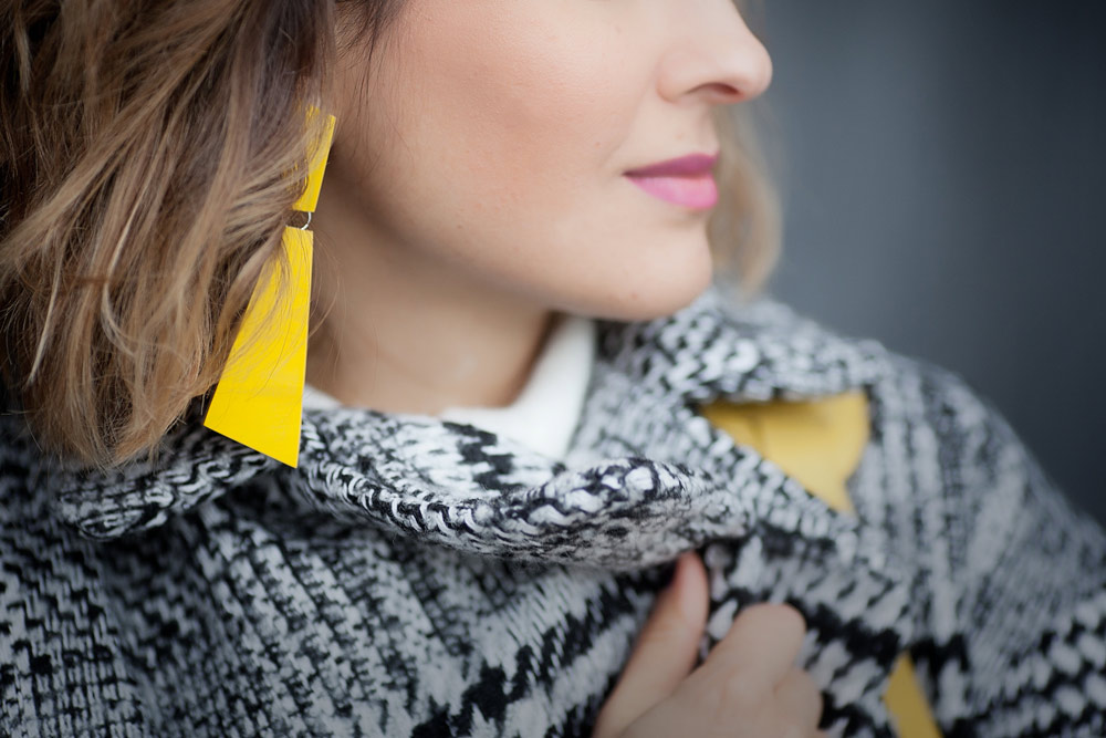 George Keburia earrings