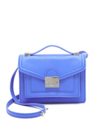 Loeffler Randall mini satchel bag