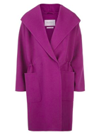 MaxMara Necton Wool Coat