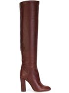 PETAR PETROV calf-length boots